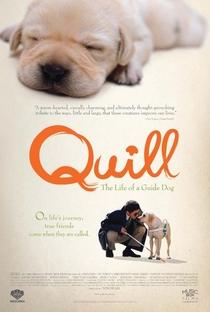 Quill - Poster / Capa / Cartaz - Oficial 1