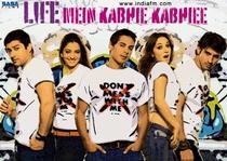 Life Mein Kabhie Kabhiee - Poster / Capa / Cartaz - Oficial 3