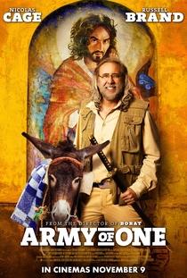 Eu, Deus e Bin Laden - Poster / Capa / Cartaz - Oficial 1