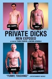 Homens Expostos - Poster / Capa / Cartaz - Oficial 1