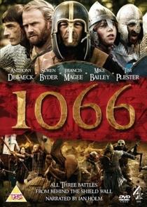 1066: A Batalha pela Terra Média  - Poster / Capa / Cartaz - Oficial 1