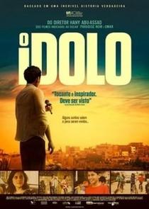 O Ídolo - Poster / Capa / Cartaz - Oficial 1