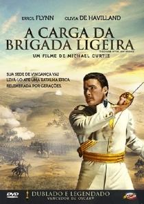 A Carga da Brigada Ligeira - Poster / Capa / Cartaz - Oficial 6