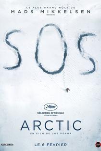 Ártico - Poster / Capa / Cartaz - Oficial 3