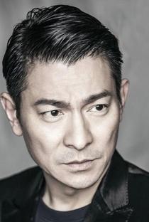 Andy Lau (I) - Poster / Capa / Cartaz - Oficial 5