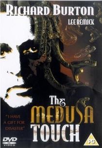 O Toque da Medusa - Poster / Capa / Cartaz - Oficial 2