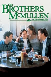 Os Irmãos McMullen - Poster / Capa / Cartaz - Oficial 3