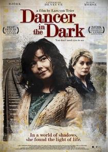 Dançando no Escuro - Poster / Capa / Cartaz - Oficial 5