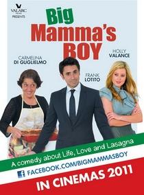 Big Mammas Boy - Poster / Capa / Cartaz - Oficial 2