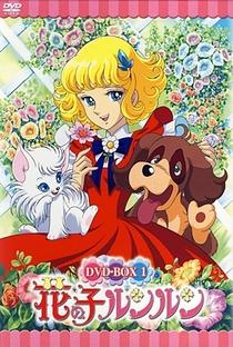 Angel, a Menina das Flores - Poster / Capa / Cartaz - Oficial 6