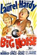 A Bomba (The Big Noise)