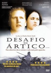 Desafio no Ártico - Poster / Capa / Cartaz - Oficial 5