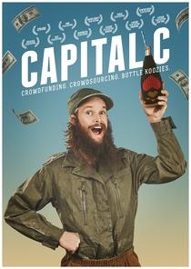 Capital C - Poster / Capa / Cartaz - Oficial 1