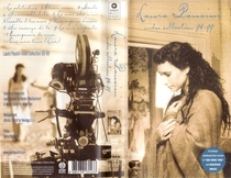 Laura Pausini - Video Collection 1993-1998 - Poster / Capa / Cartaz - Oficial 1