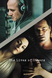 A Vida dos Outros - Poster / Capa / Cartaz - Oficial 6