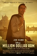 Arremesso de Ouro (Million Dollar Arm)