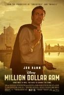 Arremesso de Ouro (Million Dollar Arm)