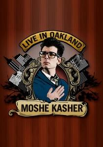 Moshe Kasher: Ao Vivo em Oakland - Poster / Capa / Cartaz - Oficial 1