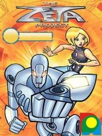 Projeto Zeta (2ª Temporada) - Poster / Capa / Cartaz - Oficial 1