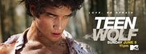 Teen Wolf (1ª Temporada) - Poster / Capa / Cartaz - Oficial 3