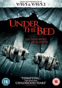 Under the Bed - Poster / Capa / Cartaz - Oficial 2