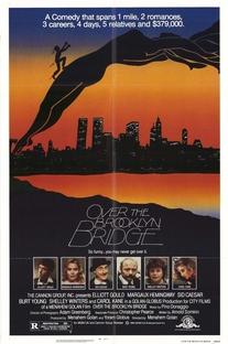 Uma Ponte Chamada Esperança - Poster / Capa / Cartaz - Oficial 2