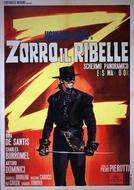 Zorro - o Rebelde (Zorro il ribelle)