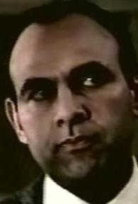 Gene Borkan
