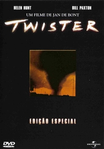 Twister - Poster / Capa / Cartaz - Oficial 5