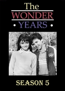 Anos Incríveis (5ª Temporada) (The Wonder Years (Season 5))
