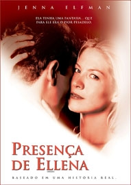 Presença de Ellena  - Poster / Capa / Cartaz - Oficial 1