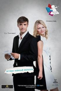 S.O.S Love! The Million Dollar Contract - Poster / Capa / Cartaz - Oficial 1
