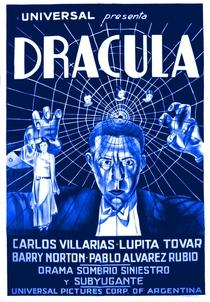 Drácula - Poster / Capa / Cartaz - Oficial 1