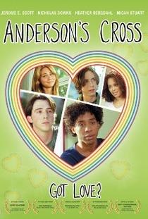 Anderson's Cross - Poster / Capa / Cartaz - Oficial 2