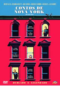Contos de Nova York - Poster / Capa / Cartaz - Oficial 4