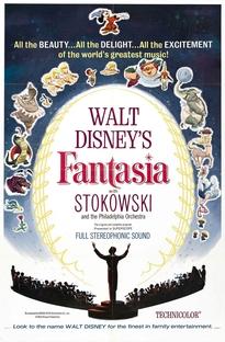 Fantasia - Poster / Capa / Cartaz - Oficial 4