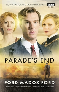 Parade's End - Poster / Capa / Cartaz - Oficial 4