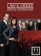 Law & Order: Special Victims Unit  (11ª Temporada) (Law & Order: Special Victims Unit (Season 11))