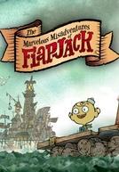 As Trapalhadas de Flapjack (1ª Temporada) (The Marvelous Misadventures of Flapjack (Season 1))