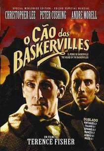 O Cão dos Baskervilles - Poster / Capa / Cartaz - Oficial 4