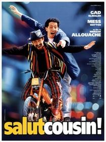 Clandestino em Paris - Poster / Capa / Cartaz - Oficial 1