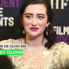 Fique de Olho em: Abby Quinn