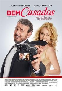 Bem Casados - Poster / Capa / Cartaz - Oficial 1