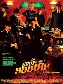 Os Profissionais do Crime - Poster / Capa / Cartaz - Oficial 2