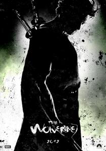 Wolverine: Imortal - Poster / Capa / Cartaz - Oficial 7