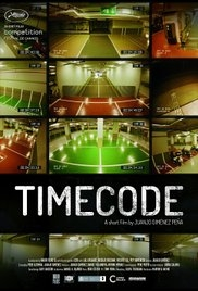 Timecode - Poster / Capa / Cartaz - Oficial 1