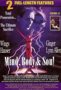 Mente, Corpo e Alma - Poster / Capa / Cartaz - Oficial 1