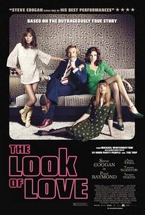 O Olhar do Amor - Poster / Capa / Cartaz - Oficial 2