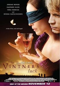 A Sorte do Vinicultor - Poster / Capa / Cartaz - Oficial 4