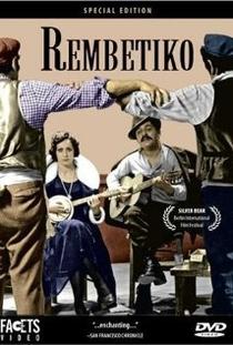 Rembetiko - Poster / Capa / Cartaz - Oficial 1